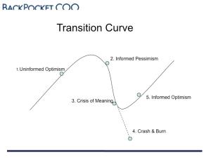 Transition Curve