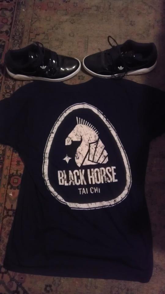 Black Horse Gear